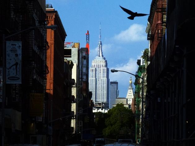 West 34th Street – Photo:InkEatsMan